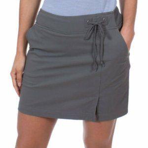 Royal Robbins Jammer II Skort Skirt olive green